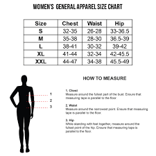Hanes Womens T Shirts Size Chart Rldm