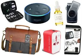 best travel gifts for men he ll actually like