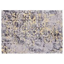 area rug picton grey yellow 4 11 x 7