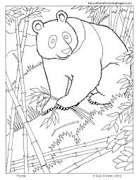 Wildlife Coloring Pages Mandala Coloring Pages For Adults Animals
