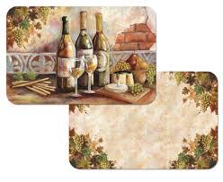 Grape Kitchen Decor Accessories Amazon Grape Kitchen Decor Wine And Grape Themed Kitchen Ideas 69