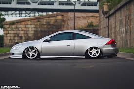Like No Other // Jamin's Slammed Accord Coupe. | StanceNation ...