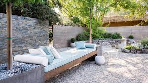 how to design a zen garden sunset