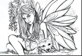 Small Picture Faerie Coloring Pages Fairy Coloring Pages Fairy Coloring Pages