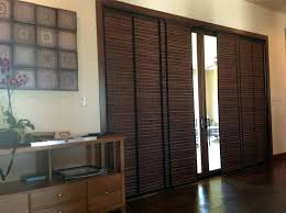 wood blinds for sliding glass doors exquisite sliding glass door tracks woven wood panel tracks sliding wood blinds for sliding glass doors