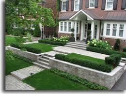 lush landscaping ideas. garden design with front yard landscaping the uquotwelcome homeuquot destination dagracey landscape lush ideas