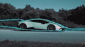 Lamborghini Cala Italdesign Concept Lamborghini Supercars Net