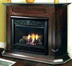 gas fireplace ventless propane fireplace free standing gas fireplace s free standing propane fireplace propane fireplace