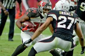Tampa Bay Depth Chart Rb Tampa Bay Buccaneers Place Rb Charles Sims On Injured