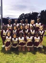 CHEERS to the AKF middle school cheer... - Abby Kelley Foster Charter  Public School | Facebook