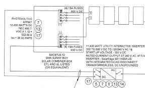 any issues adding fuses to my dc negative inside the combiner additionally this article here talks about the nec code requirements ecmweb com nec wiring methods pv systems and nec