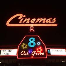 oak grove cinema 16100 se mcloughlin blvd portland or