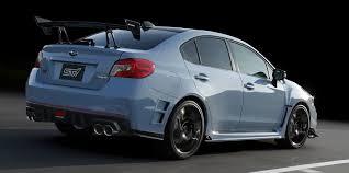 2018 subaru wrx sti type ra. Exellent Wrx Subaru On 2018 Subaru Wrx Sti Type Ra