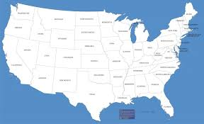 Us Map Editable In Powerpoint Fillable Us Map Powerpoint Marinatower Org