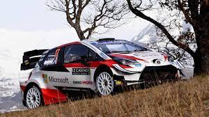 Mondiale Rally 2020, i favoriti: Ogier sulla Toyota, re ...
