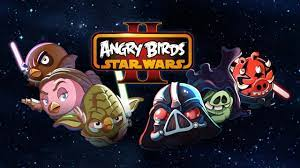 Angry Birds Star Wars 2 Game Ios Free Download