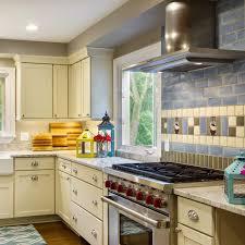 Tile For Kitchens Kitchens Motawi Tileworks
