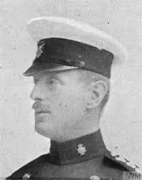 Captain Reginald John Petty Aldridge Royal Sussex Regiment. Died ...