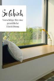 Hereinspaziert 5 Neue Wohnungseinblicke Auf In 2019 Fensterdeko