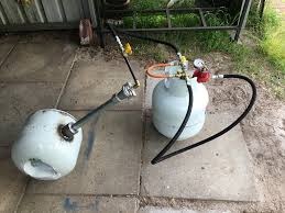 attached is a pic of where im at with the gas flow set up i placed this all here just to make it easy to see the connections for photo
