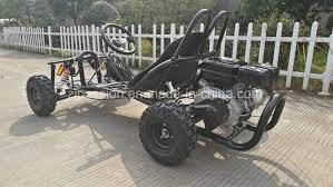 Go Kart Car Design China Single Seat New Design 196 270cc Go Kart Car Prices