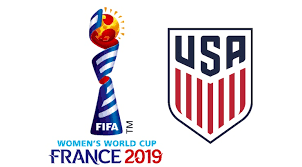 All 22 players on team usa took a knee in solidarity with the radical leftist group black lives matter before the game, a major point of contention with u.s. Our Nation S Women S World Cup Team Soccertoday