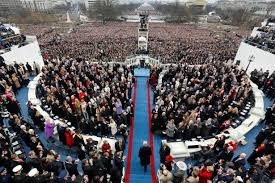 trump inauguration crowd size fox politics let the trump inaugural crowd size comparisons begin