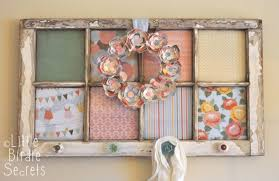 30 diy craft projects using old vintage windows diy window frame art projects home pictures