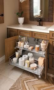 Under Cabinet Shelving Kitchen The 25 Best Ideas About Under Sink Storage On Pinterest