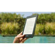 ss2T Kindle paperwhite gen 4 (10th) 2018 - Máy đọc sách Kindle paperwhite  thế hệ 10 (new)
