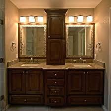 bathroom counter tower cabinet bathroom cabinet bathroom vanity ing guide double