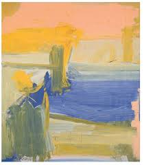 abstract expressionism at the royal academy laura gee 2 joan mitchell salut tom 1979 the exhibition ends the largest single work in the show by the influential female artist joan mitchell