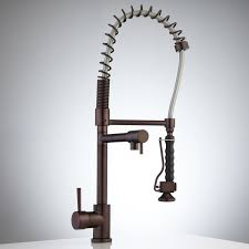 Industrial Kitchen Faucets Kitchen Design