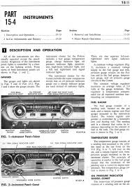 1964 ranchero wiring diagrams descriptions