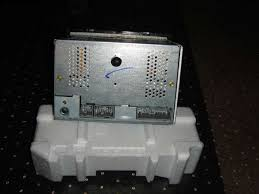 furthermore Ford F1 Dash Parts   eBay further 2006 2009 Ford Fusion and Mercury Milan Car Audio Profile additionally Ford Taurus Radio 2000 to 2003 AM FM CD w Aux Input 3 5 mm furthermore  further Ford F1 Dash Parts   eBay also Taurus Sable 2000 2003 CD radio w  CDC  New face likewise  besides Metra 99 5717  met 995717 turbo2  2004 2007 Ford Taurus moreover Ford Ranger Factory Radio Removal   YouTube likewise Ford Radio System  Wiring  All About Wiring Diagram. on 2002 ford taurus radio clips