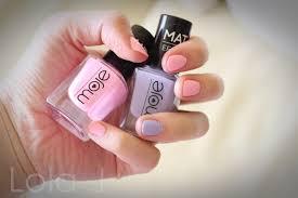 Nové Laky Na Nehty Mat Efekt Kosmetika Moje Lola J