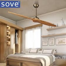 sheet fan sove brown vintage ceiling fan with lights remote control ventilador