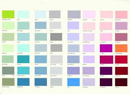 designer paint colorsPaint Colours