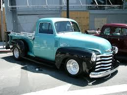 1947-1953 Chevrolet Pickup Truck (custom) | Pick-uptrucks ...