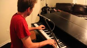 Light My Fire Piano Cover Song 209 Light My Fire The Doors Piano And Vocal Cover