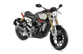motorbike concept at paris motor show