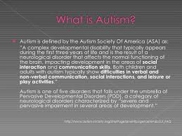 diversity presentation autism spectrum disorders 2