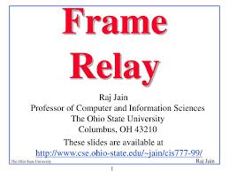 frame relay n