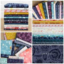 Cotton and Steel House Designer - Lawn Quilt Fabric Collection & The ladies of Cotton + Steel have brought back some of this most popular  designs for their new Lawn Quilt collection, re-scaled and printed this  time around ... Adamdwight.com
