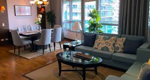 Luxurious 3 Bedroom Condominium Unit For Rent