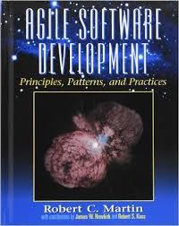 Agile Software Development Principles Patterns And Practices Amazon Com Agile Software Development Principles Patterns And