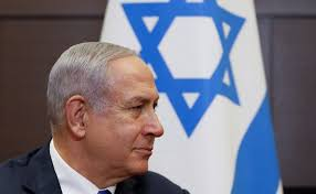 Israeli elections a referendum on Netanyahu