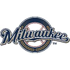 Milwaukee Brewers Alternate Logo | Sports Logo History
