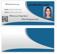 identity card template word id card template delli beriberi co