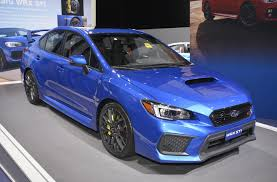 2018 subaru impreza sti. simple subaru for 2018 subaru impreza sti